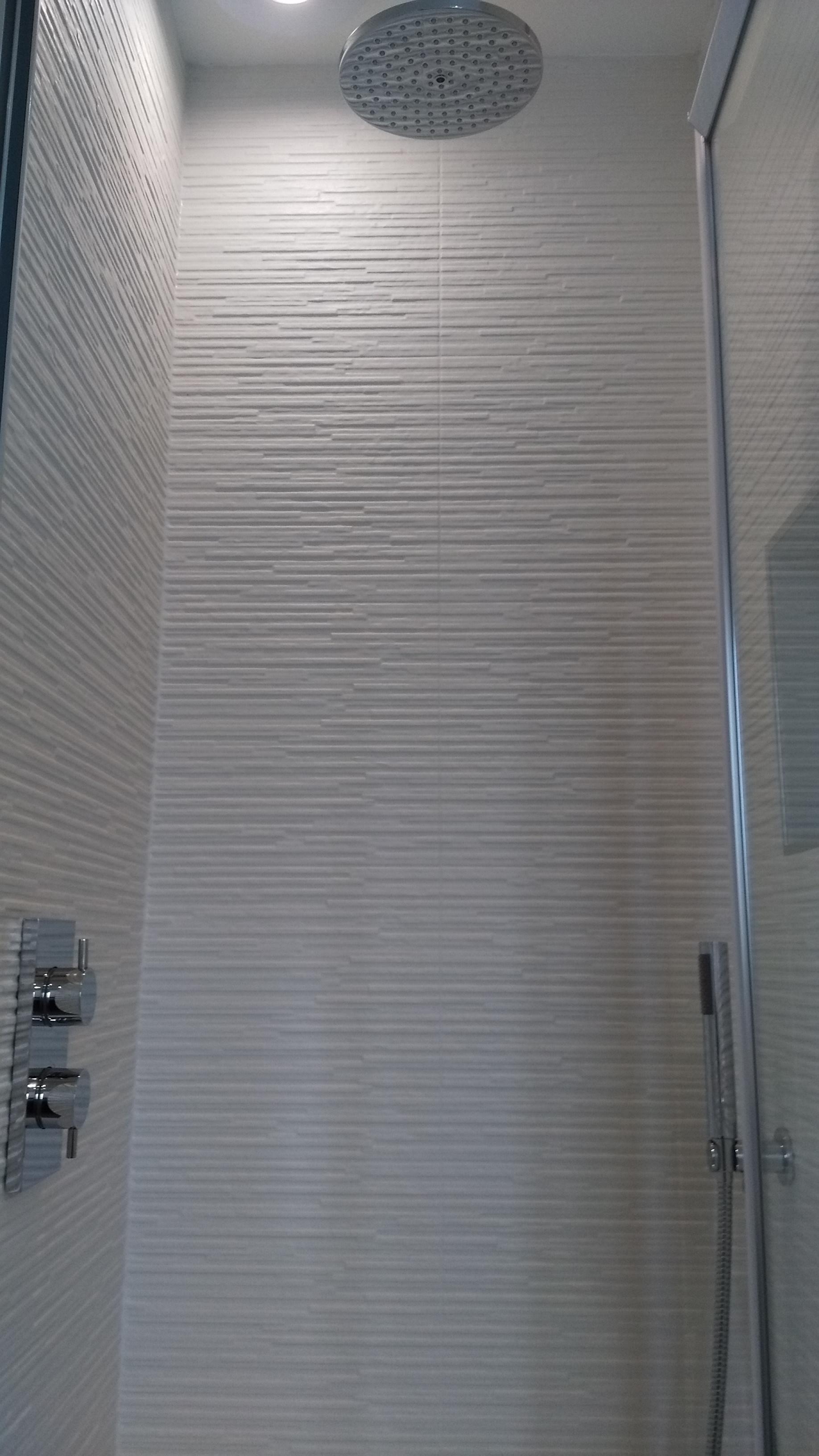 Shower Design Edinburgh