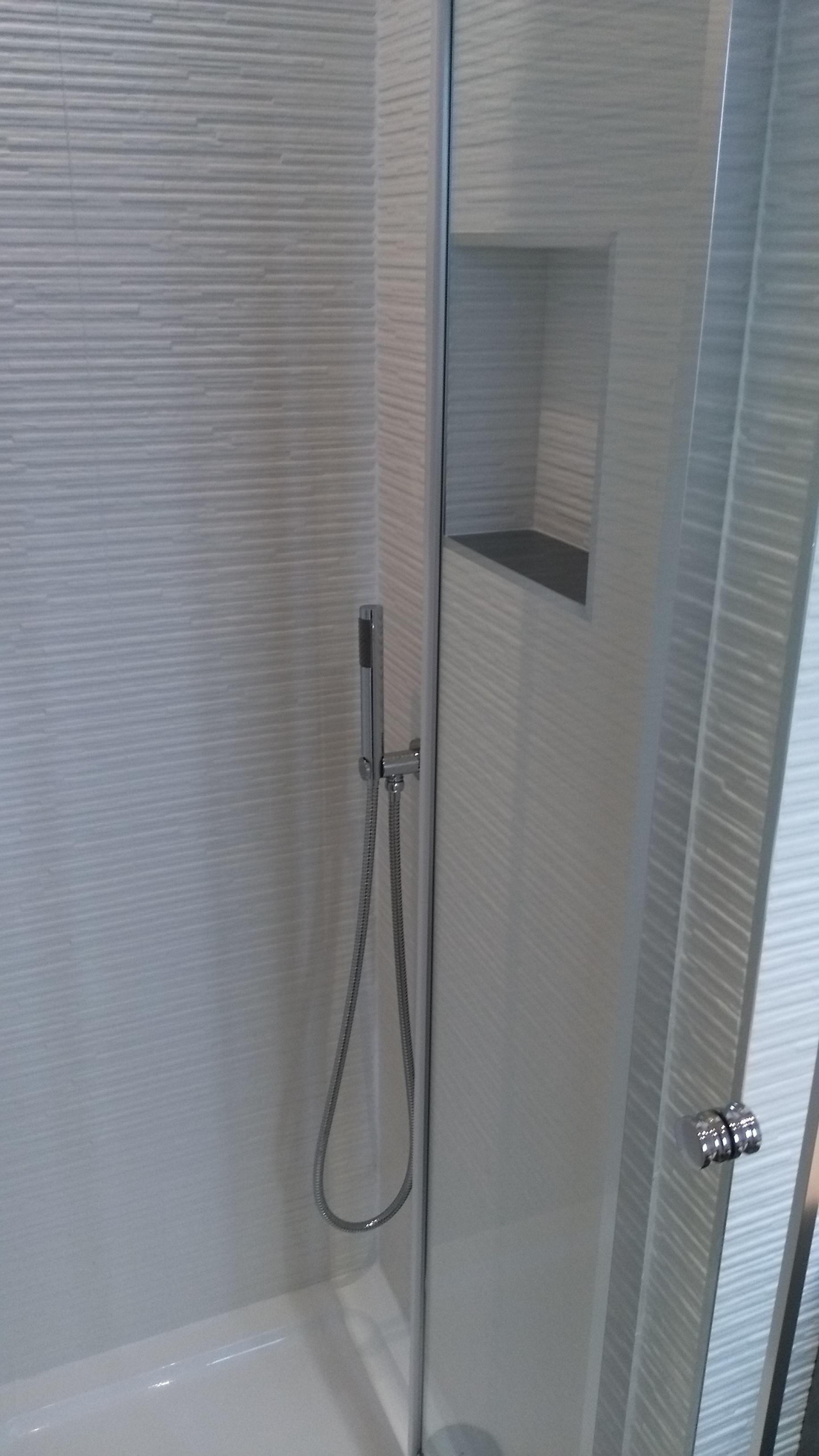Handheld Shower Edinburgh